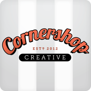 Creative Cornershop logo