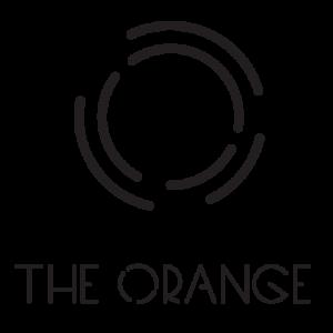The Orange logo