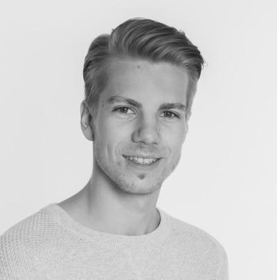 Image of Tobias Kossmann