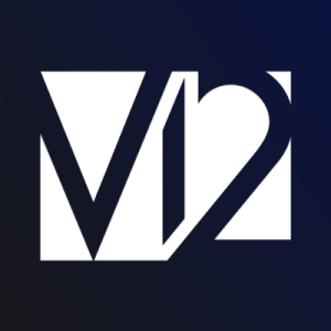 V12 Marketing Logo