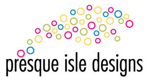 Presque Isle Designs logo