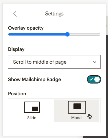 pop-up-settings-menu