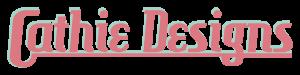 Cathie Designs Logo