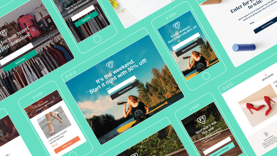 Thumbnail for Boost Your Business with Landing Pages
