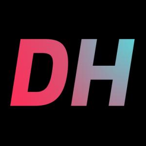 DieHard Digital Logo