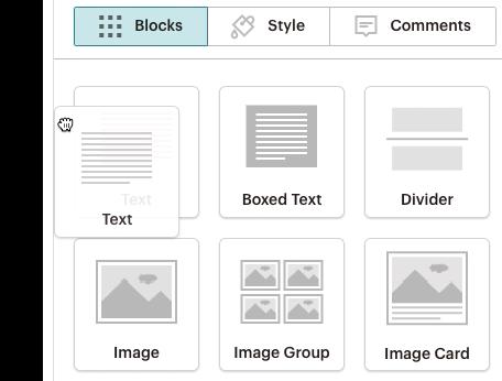 contentblock-textblock-clickanddragblock