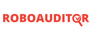 Roboauditor Logo