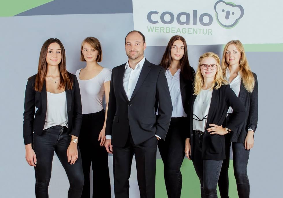 Coalo team