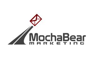 MochaBear Marketing Logo