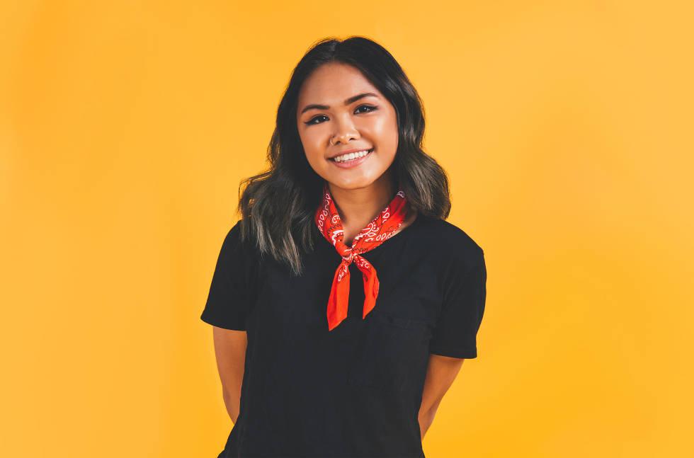 Ashley Huynh