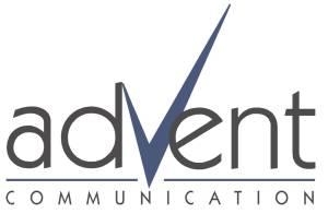 Advent Communication Logo