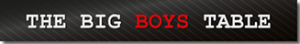 The Big Boys Table Logo