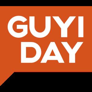 Guyiday Logo