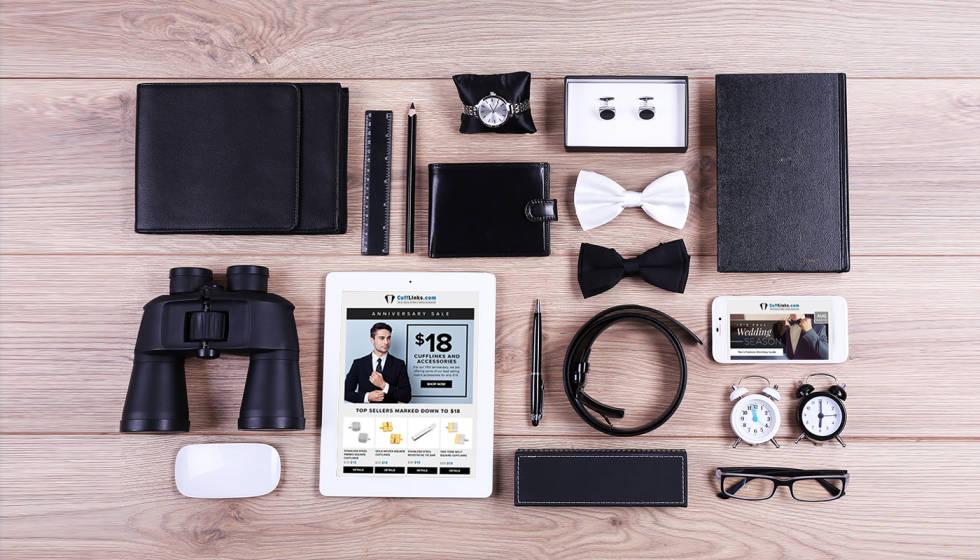 Cufflinks - Email Marketing, Paid Social, SEO, Website Design and Development