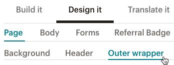 Design it tab 2