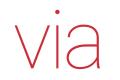 Via Studios Logo