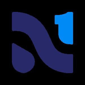 Neon logo image