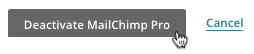 how to add another email account to mailchimp