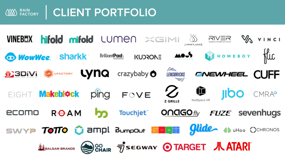 Image of Rainfactory client portfolio