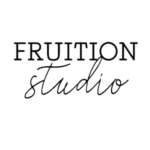 Fruition Studio Logo
