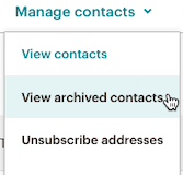 audience-contacttable-manage-viewarchived