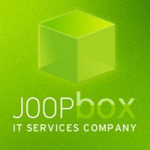 JOOPbox logo