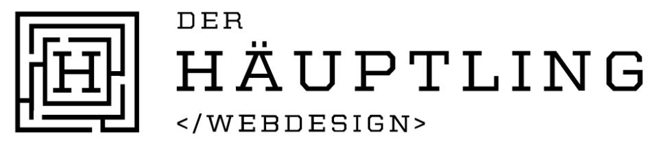 Image of DER HÄUPTLING Logo