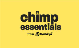 Chimp Essentials Logo