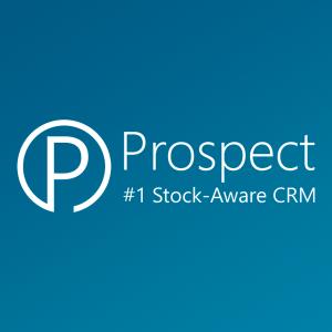 Prospect CRM Integration Logo