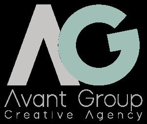 Avant Group Creative Agency Logo