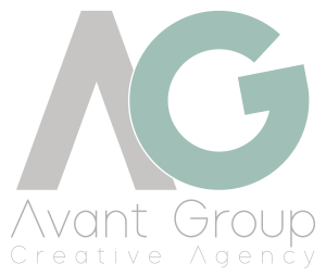 Avant Group Creative Agency Logo