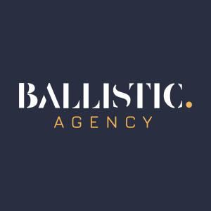 Ballistic Agency Logo