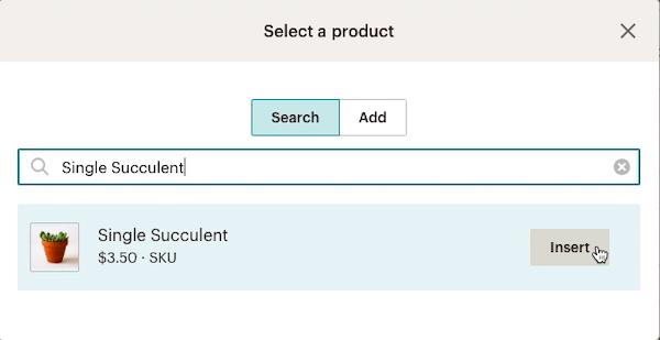 button-paymentblock-selectaproduct-clickinsert