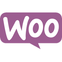 Woocommerce's company logo