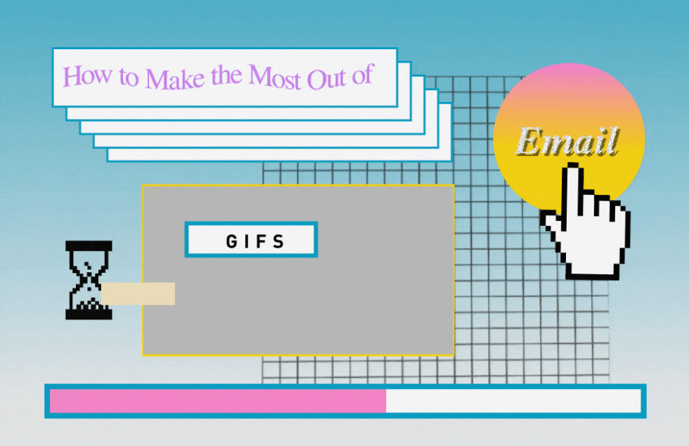 Hero image for How to Make the Most Out of Email GIFs