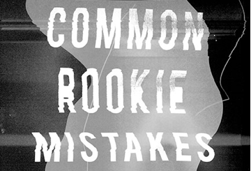 Hero image for Common Rookie Mistakes for Email Marketers