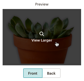 click preview image