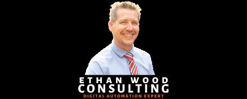 Ethan Wood headshot