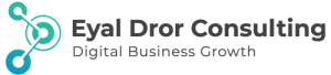 Eyal Dror Consulting Ltd Logo