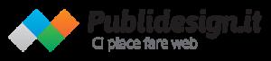 Publidesign S.R.L Logo
