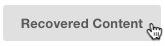 Botón de recuperación de contenido