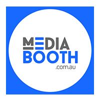 Media Booth Logo
