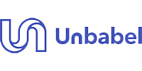 Image of Unbabel logo