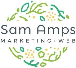Sam Amps logo