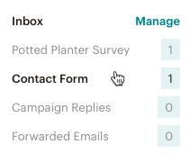 Inbox-sources