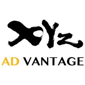 XYZ Advantage logo