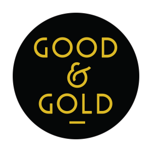 Good and Gold Logo