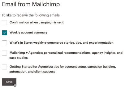 email-from-mailchimp