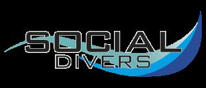 Social Divers Logo