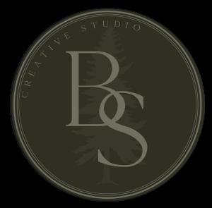 Black Spruce Creative Studio Logo